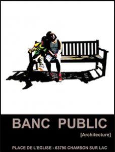 Logo Banc Public Architecture